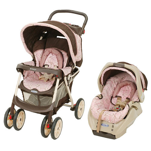 Graco Chase Car Seat