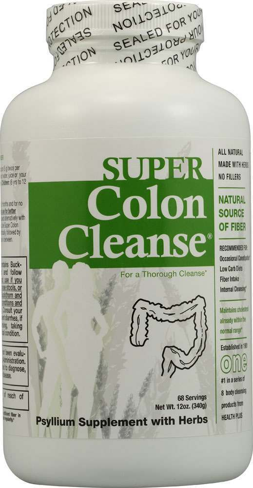 Whole Foods Colon Cleanse Review
