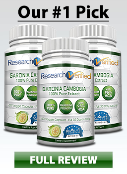 top garcinia cambogia pick